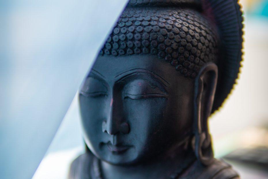 Zen Buddha Happiness