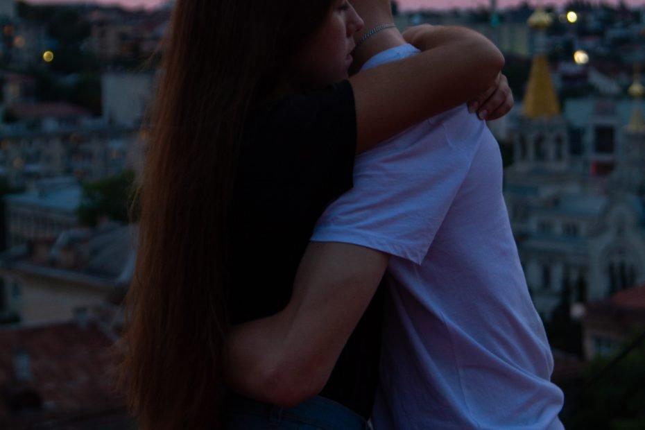 Forgiveness Couple
